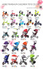 Baby tricycle catalogue