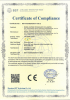 CE Certificate of LED Strip Light