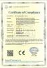 CE Certificate of LED Strip Light