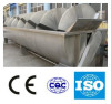 Poultry slaughtering precooler machine