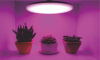 100% flicker free led ufo grow lighting for indoor plants