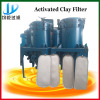 Activated Clay Decolorization Filter