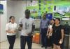 namibia customer buy solar from TANFON