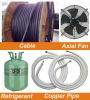 Accessories of Drez Air Conditioner