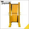 S-1651 Expandable barrier