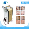 SHR IPL OPT hair removal and skin rejuvenation device