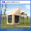 Camper Trailer Roof Top Tent