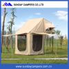Camper Trailer Roof Top Tent