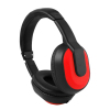 Bluetooth headset stereo headphone with FM and support Micro SD