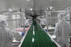 LED Panel Cleanroom Purification Engineering Project