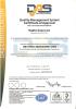 ISO9000 English type