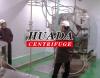 GKF1250 Pharma Peeler Centrifuge