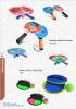 Beach racket