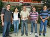 Bikcycle Tire Process machines buyer from Brazil