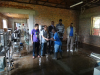 2000BPH bottled juice line in Burondi