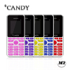 Colorful Mobile Phone 1.77 QVGA screen Feature Phone Wholesale