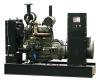 Perkins Engine Series Open Type Diesel Generator Sets