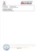 Bureau Veritas Report 5-16