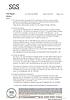 SGS Calcium Znc Tbilizing Aent Material Test Report 2