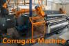 Corrugate Machine
