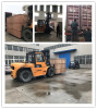 loading container for 5gallon filling equipment