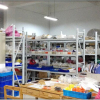 Lace production workshop 7