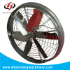 New Appearance of Cow-House Exhaust Fan