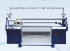 China No 1 Most Efficency Auto Flat knitting machine