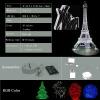 3D table lamp customised design