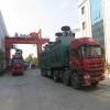 Flotation ordered from west of China