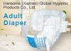 Adult diaper