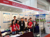 2015 Beijing CCBN Our company booth