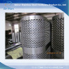 perforated metal filter