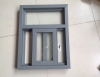 Fiberglass Sliding Window for Fireproof