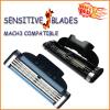 The Best Quality ASR Stainless Steel Shaving Razor Blades