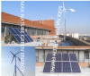 Wind solar hybrid system kit Solution