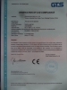 CE CERTIFICATION OF DIGITAL METER