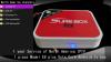 Android TV Box Canadian IPTV USA TV Box E8 Plus RAM 3GB Ota Update Octa Core Amlogic S912 TV Box Dua