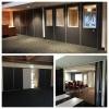Operable Partition Wall For School in Austrilia