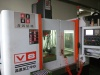4 Axes CNC Machining Center 1