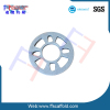 Scaffolding accessories , round ring, rosette