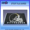 Hot sell digital printing custom flag