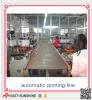 automatic silk printing line