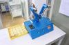 Equipment-of-Watchband-Swing-Tester