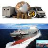 Seas transportation
