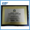 Audlted supplier