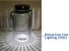 Solar Gallant Clear Jar