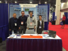 Our exporting department attended the National Industrial Fastener & Mill Supply Expo