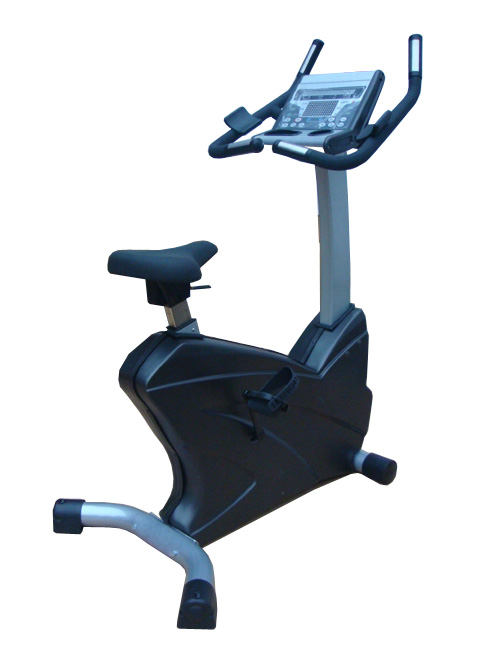 Commercial Upright Bike / HT-6000