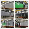 20ft container house for Macao university